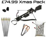 £74.99 Xmas Gift Package - Worth £95.96